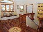 Hardwood,Furniture,Banister,Handrail,Staircase