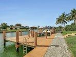 Extra Large Dock