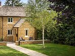 A beautiful cottage, in the lovely Cotswolds village of Upper Oddington