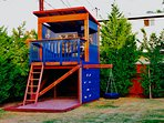The Ultimate Children's Playland!