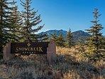 Snowcreek #418 (Phase 3) - Snowcreek Resort in Mammoth Mountains
