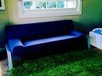 Elegant Sleeper Couch!