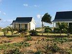 Koraya Lodge - garden, villa and bungalows