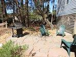 Bench,Yard,Ground,Outdoors,Sand