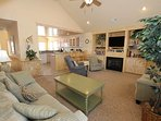 Couch,Furniture,Entertainment Center,Indoors,Living Room