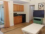 Indoors,Room,Entertainment Center,Hardwood,Stained Wood