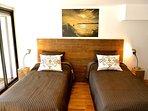 Double en suite bedroom downstairs room no 5