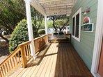 Deck,Porch,Bench,Yard,Hardwood