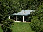 The Bunya Cottage
