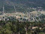 View from John Bull Trail