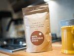 Complimentary local coffee