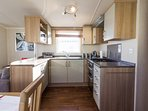 Enjoy a lovely caravan holiday with the family this summer