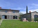 Villa Morgiano 14