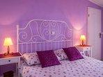 Oueens bedroom