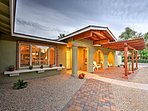 You'll never want to leave this Phoenix vacation rental house!