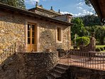 Large Luxury Villa Near Lucca with Pool and Staff - Borgo di Vorno