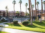 Beautiful 1 BR Paradise in Palm Desert area - near Coachella / Stagecoach / BNP
