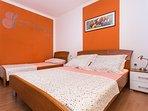 A1(3+1): bedroom