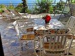 A3 Prizemlje (2+2): terrace