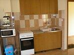 A1(3+1): kitchen