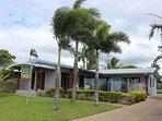 Our beach house, Banfields Retreat