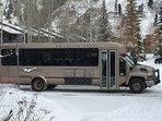 Free Shuttle Service to and from the Lodge.