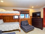 La Dulce Vie Bunk Room Frisco Lodging Vacation Rental