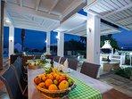 Grande Dame Villa Rhodes Greece