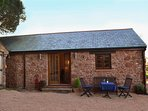 Stonecutters Cottage enjoys a peaceful village location.