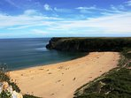 Award winning Barafundle Beach is well worth a visit.