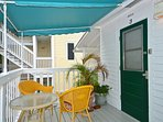Orchid Suite - Cute Suite 1 Block to Duval! Pvt Parking! Perfect location!