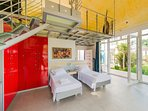 Bedroom Suite Nana Mouskouri. Grande Dame Villa Rhodes Greece