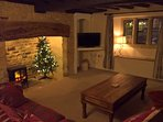The perfect Christmas Cottage