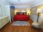 Large King Studio Bedroom