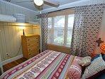 Queen Bedroom #1 Towards Dresser