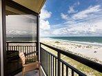 Elegant, Modern, Romantic, Oceanfront, 8th Floor..