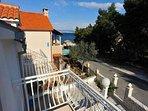 Djuli A1(4+1): terrace