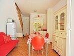 Djuli A1(4+1): living room