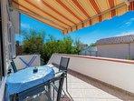 SA3(2+1): terrace
