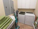 1st Floor Laundry Room`