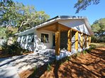 SeaSmoke - Renovated Pet Friendly Home in Seagrove