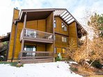This comfortable condo makes the perfect location for an affordable ski vacation. Don't wait and book your Park City...