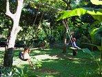 Indo Rumah Zengarden play area