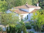 Large traditional Andalucian country house set in a beautiful valley close to Ronda.