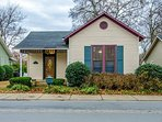 Historic 3BR Franklin Home - Walk to Shops & Dining in Franklin Square
