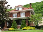 Spacious updated home with River View, Kanawha Blvd., East, Charleston, WV