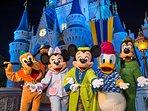 The magic of Walt Disney World Resort is just 1.5 miles away.