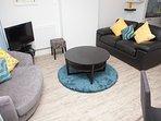 SeaCrest 2 - Lounge Area