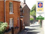 Well Cottage - probably the best location for Lincoln cultural quarter and City