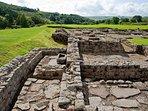 Vindolanda Roman Ruins